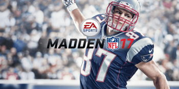 Pro athletes will compete in EA Sports games during Super Bowl week