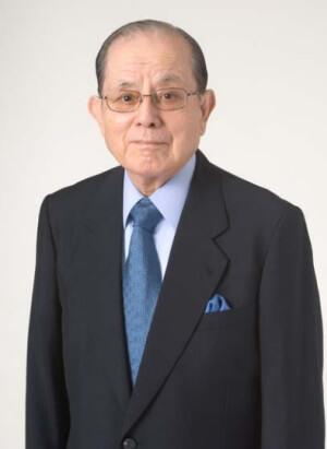 Masaya Nakamura, founder of Namco.