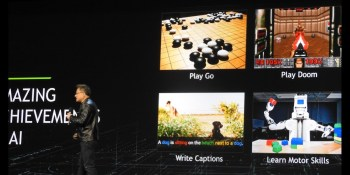 Nvidia connects the GeForce Experience game capture to Facebook Live
