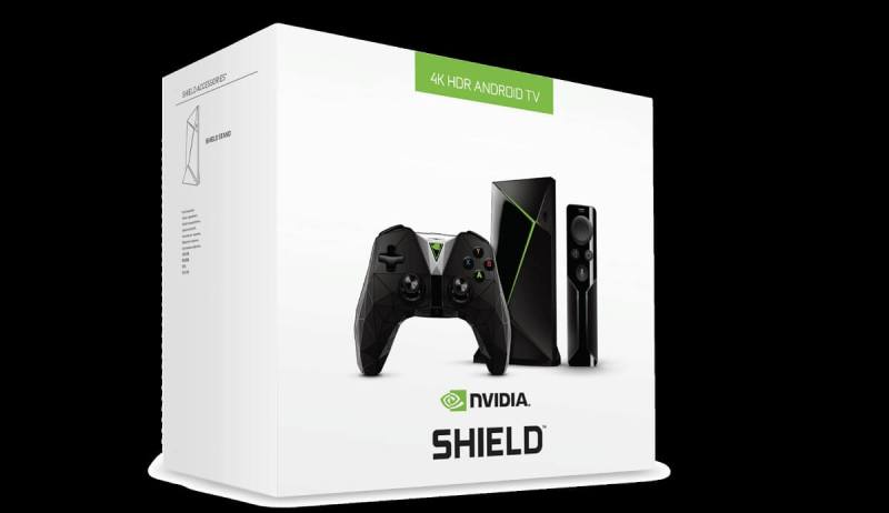 You can preorder Nvidia Shield TV for $200 for 16GB version or $300 for 500GB.