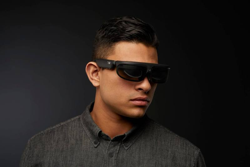 ODG's smartglasses are lighter and smarter in 2016.