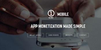 AOL announces self-serve mobile ad sales platform