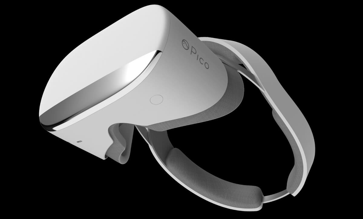 pico technology reveals untethered virtual reality headset