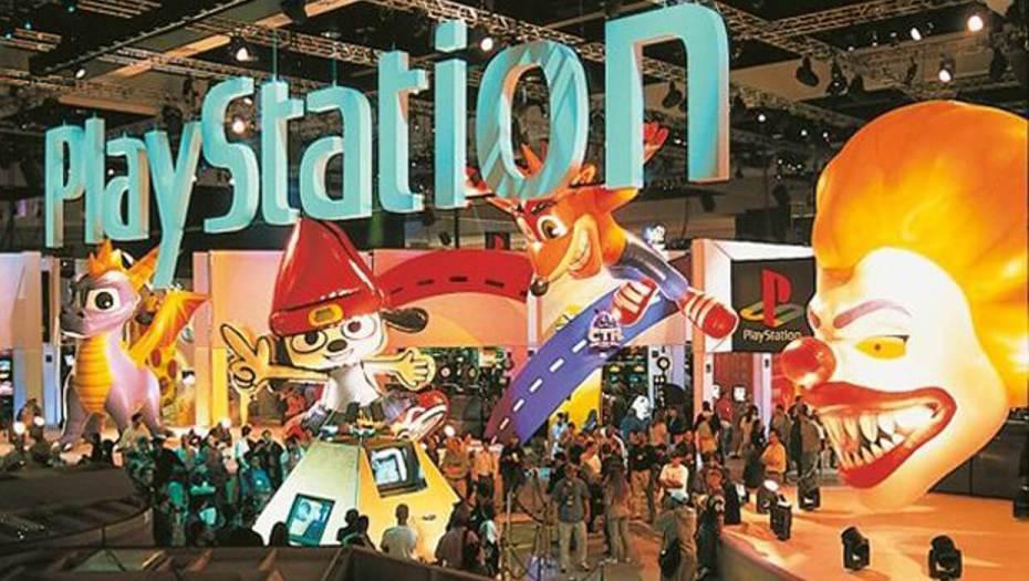 Nintendo E3 videojuegos