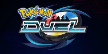 Pokémon Duel lacks Pokémon Go's big draw: simplicity