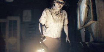Almost 10% of Resident Evil 7 users tried the game on PlayStation VR