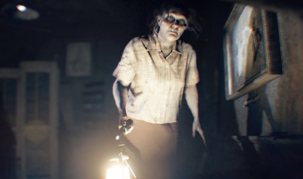 Almost 10 Of Resident Evil 7 Users Tried The Game On Playstation