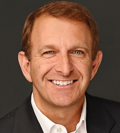Russ Mann is CEO of Onvia.