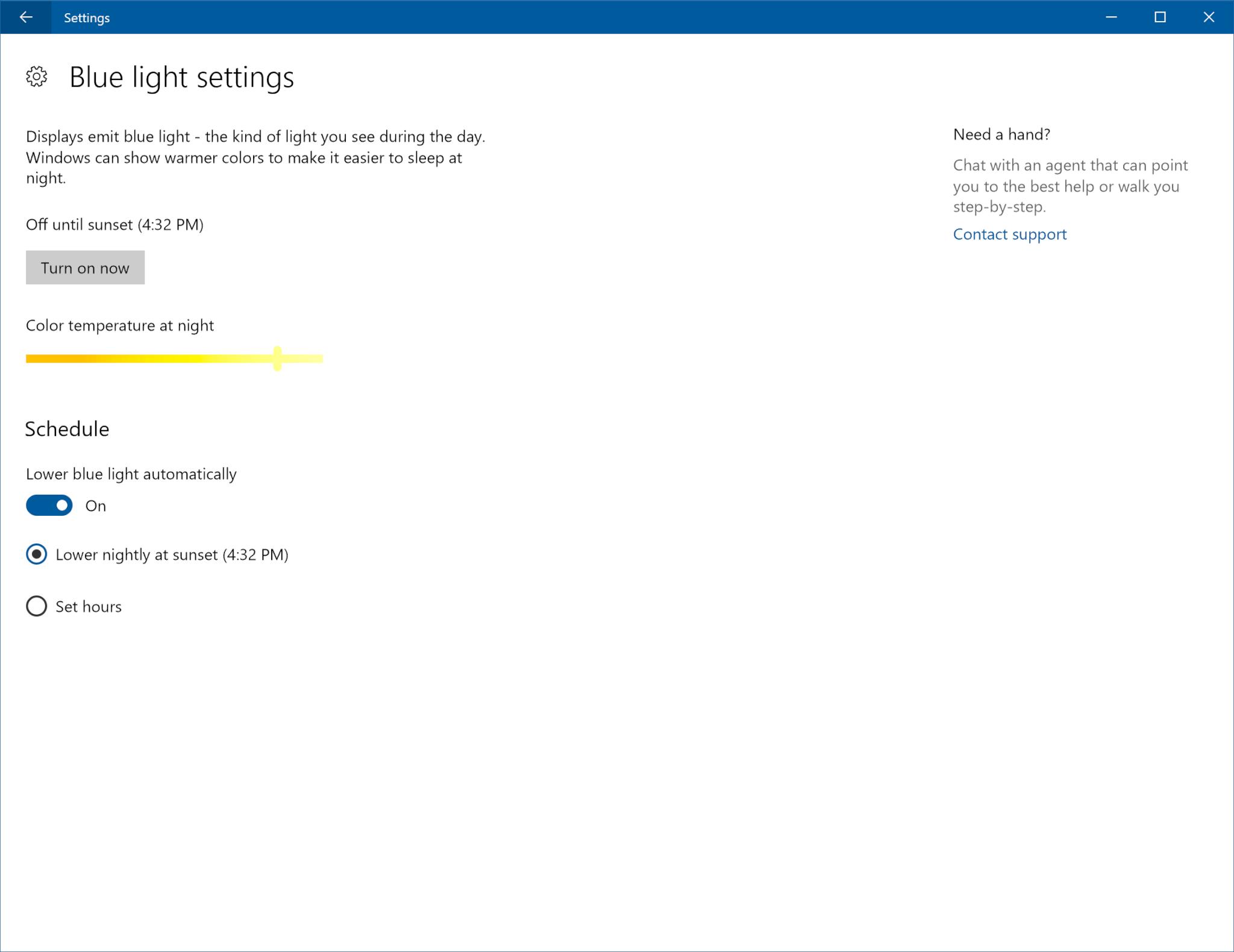 settings-display-bluelight