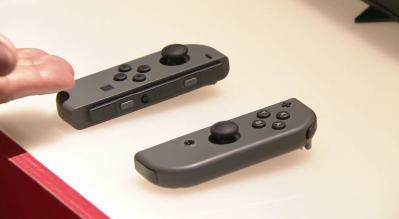 The DeanBeat: Nintendo Switch Joy-Con controllers are full