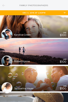 Kodakit: Android app