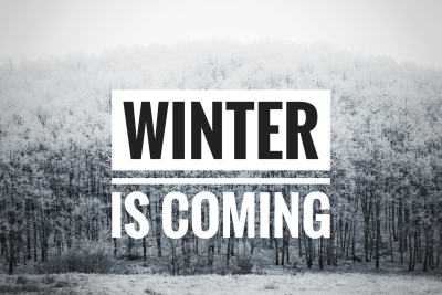 Image result for winter is coming