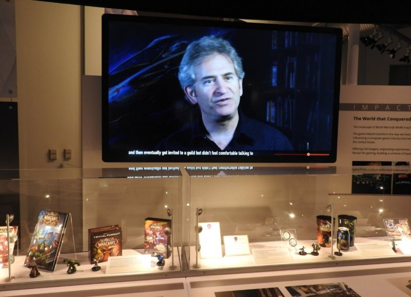 Mike Morhaime, cofounder of Blizzard Entertainment, maker of World of Warcraft.