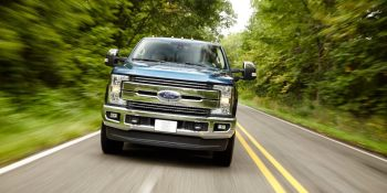 For deposed Ford CEO, the future didn't come quickly enough