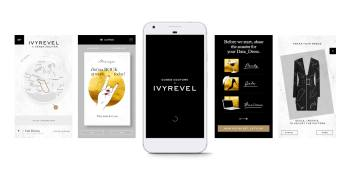 Google and Ivyrevel are building an Android app that suggests a dress based on your activity