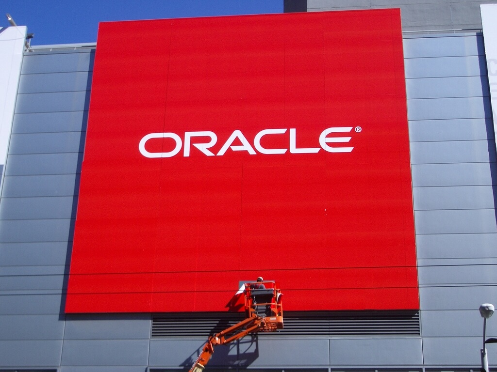 Oracle to hire 1000 new EMEA staff this year