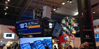 5G takes big leap forward at MWC 17, but next generation networks remain far over the horizon