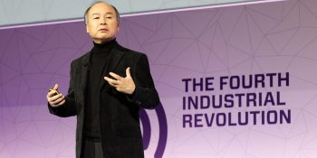 SoftBank reportedly accelerates Japan's 5G network plans by 2 years