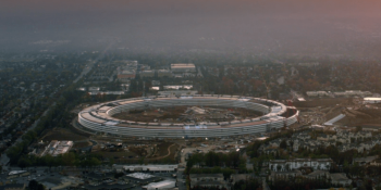 Here's the employee problem that Apple Park doesn't solve