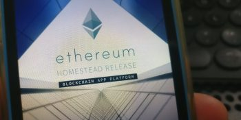 Big banks and tech giants are backing Bitcoin rival Ethereum