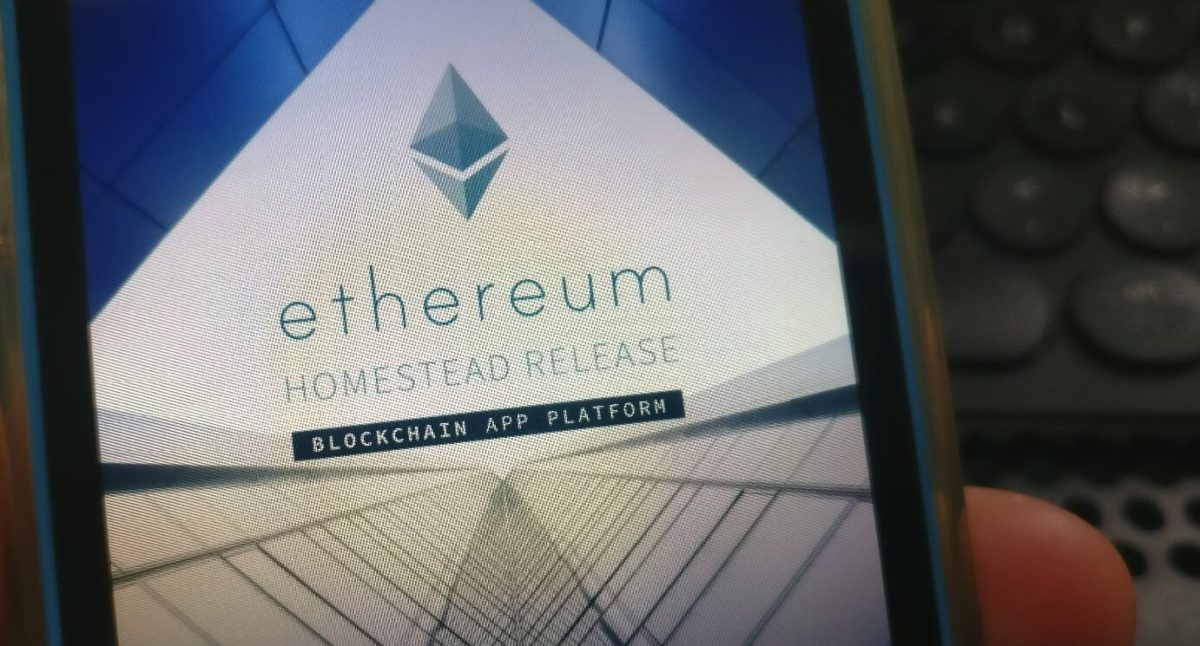 Big banks and tech giants are backing Bitcoin rival Ethereum | VentureBeat
