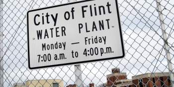 How blockchains could save us from another Flint-like contamination crisis