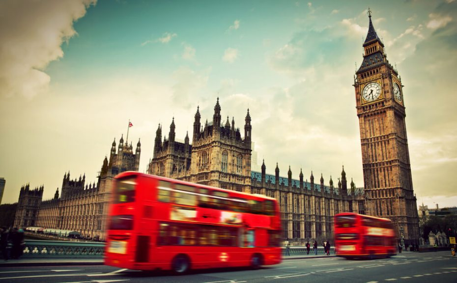 U.K. lawmakers criticize social media firms over extremist content