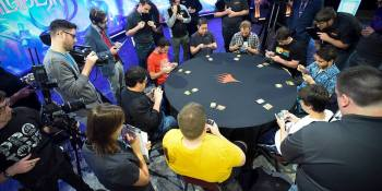 Magic: The Gathering expands its Twitch presence to 36 Pro Tour and other events in 2017