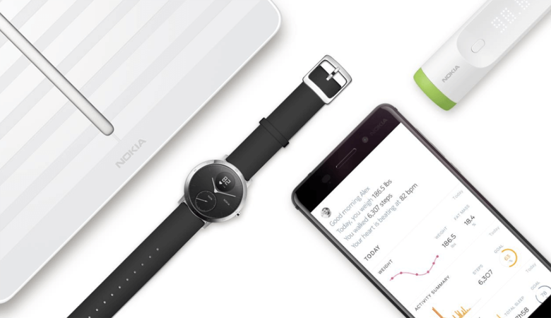 Nokia may consider selling or closing its digital health business