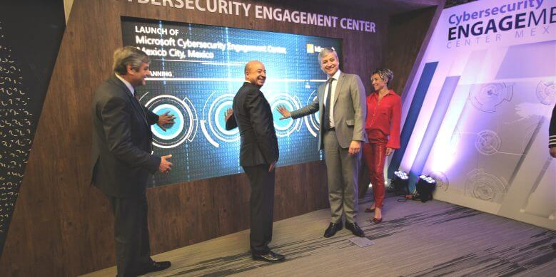 Cybersecurity Engagement Center (Mexico)