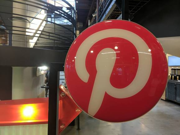 Pinterest IPO pricing values company at least $1 billion lower than last fundraising