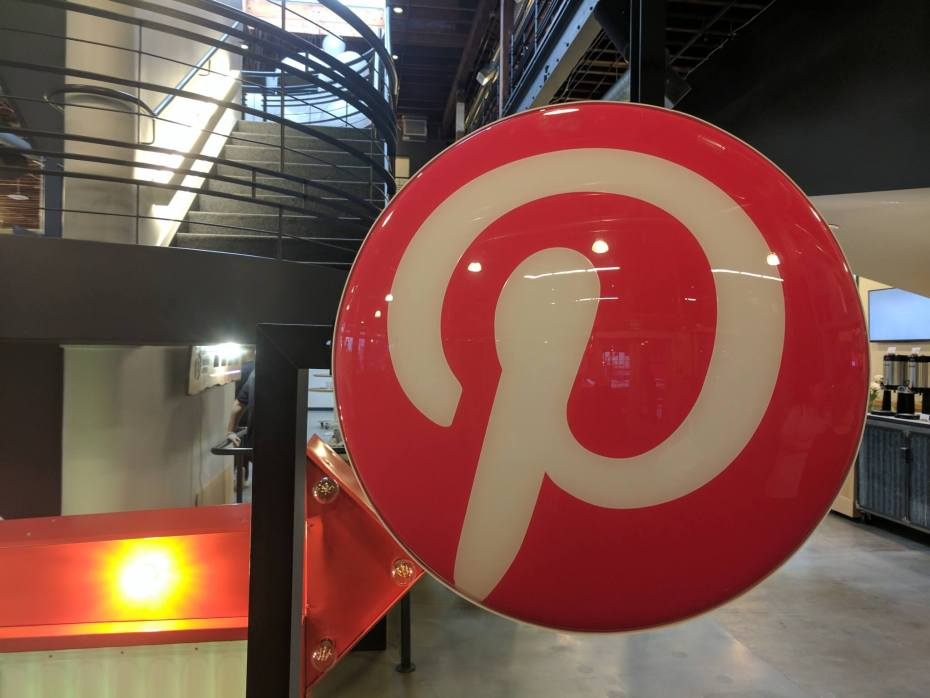 Pinterest names first CTO, launches new Lens updates