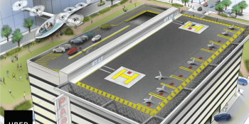 3 companies that want to help you commute in a flying car
