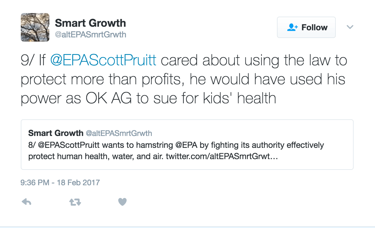Smart Growth 9