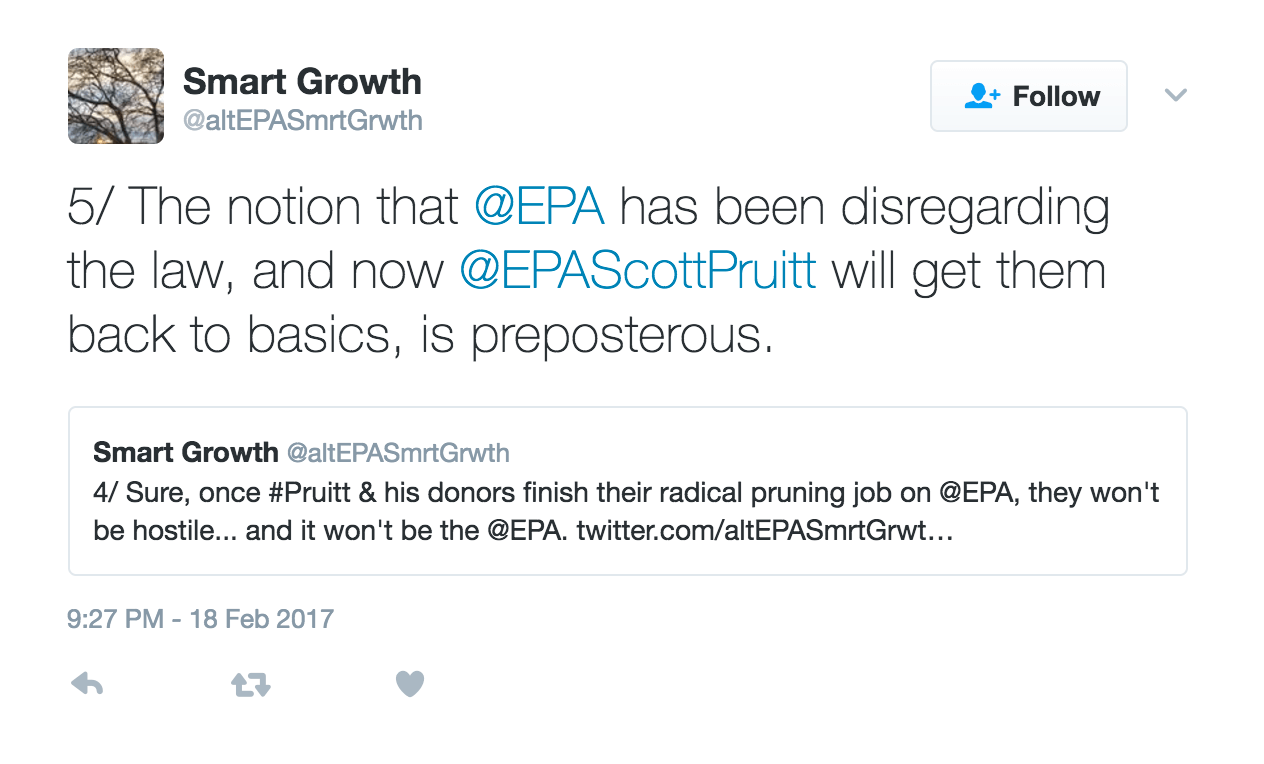 Smart Growth 5 EPA