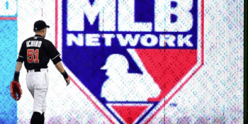 Facebook and MLB reportedly in talks to livestream one game per week