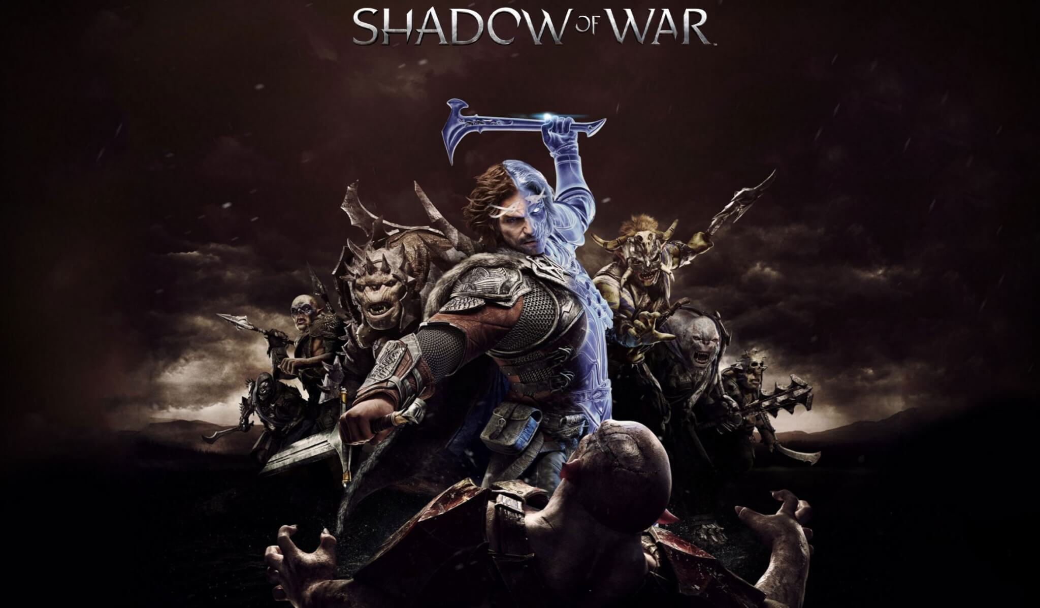 Middle-earth: Shadow of War has some seriously harsh combat.