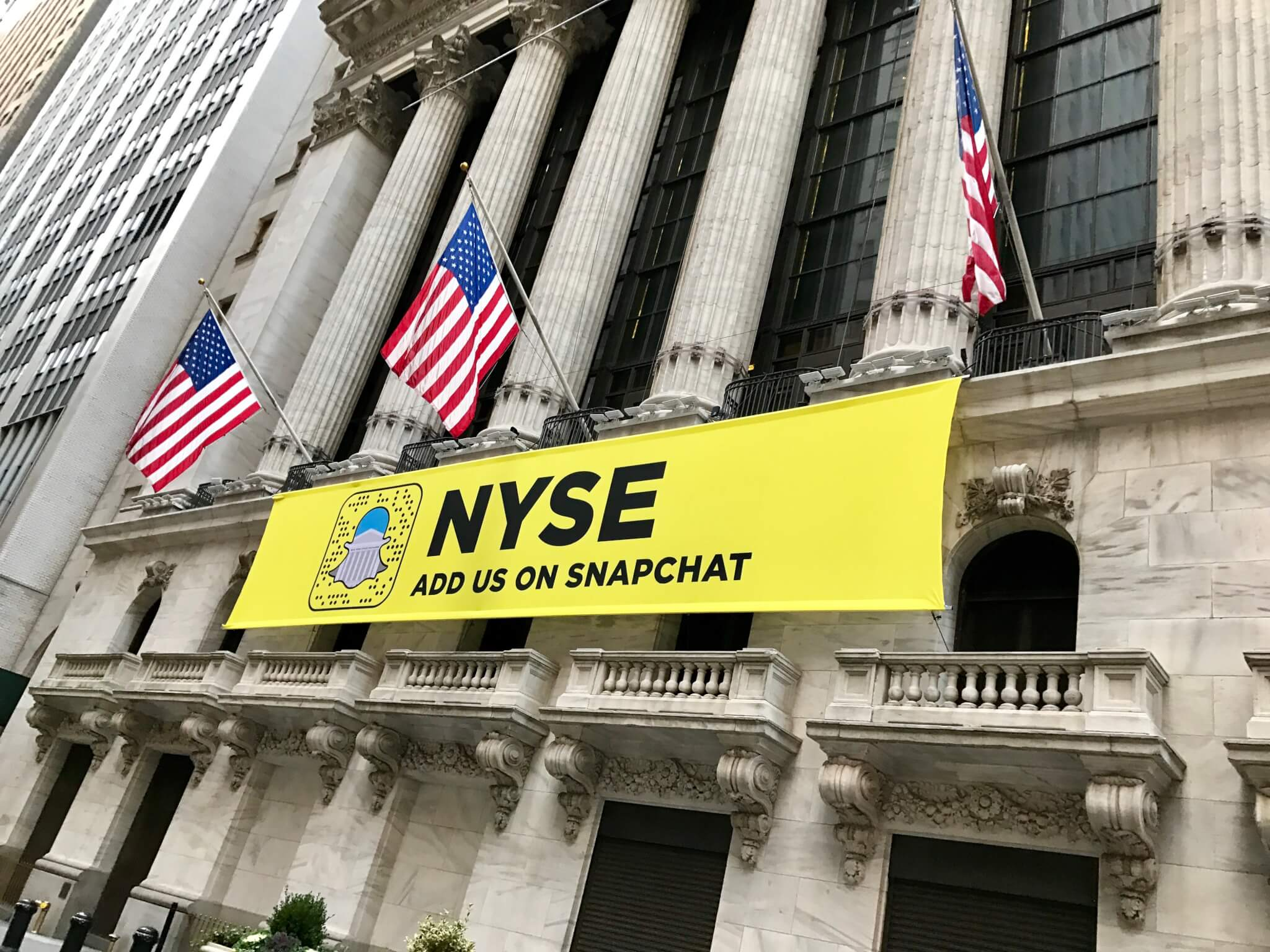 Snap Files To Raise 3 Billion In Much Hyped Ipo Venturebeat