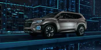 Subaru may soon test self-driving cars in California