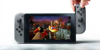 Unreal Engine gets native Nintendo Switch support