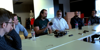 Valve unveils a 'cheaper, smaller, lighter' VR base station prototype
