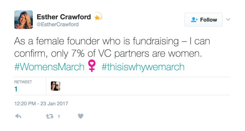 Women VCs