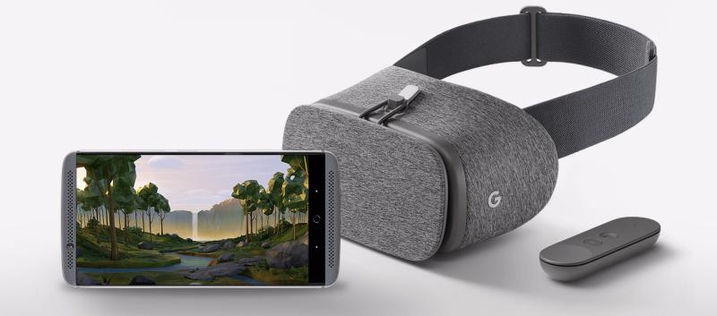 ZTE Google Daydream VR