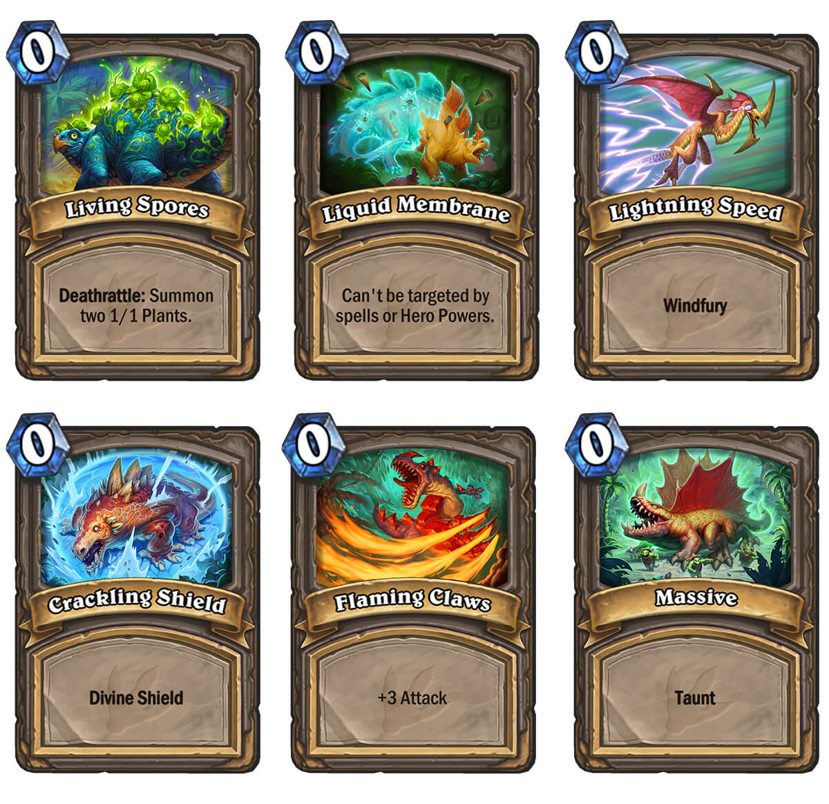 New Hearthstone Patch Arrives Just Ahead of Next Expansion