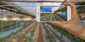 Why are there no unicorns in AgTech?