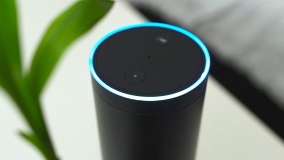 photo image ProBeat: Alexa was CES 2018's buzzword