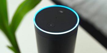 ProBeat: Alexa was CES 2018's buzzword
