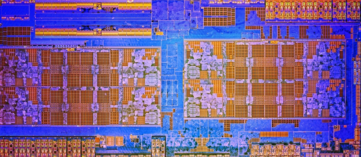 AMD's Ryzen chip