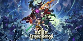 Epic Games unveils Battle Breakers tactical RPG game on mobile and PC