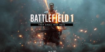 EA reveals four expansion packs for Battlefield 1